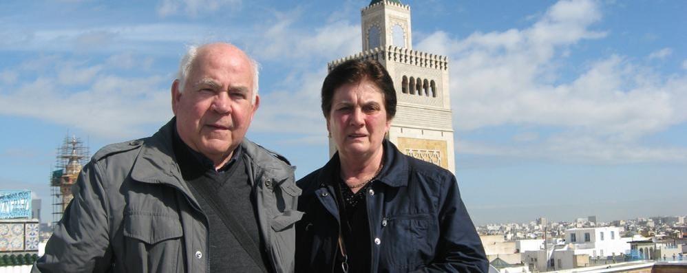 «Attacco al museo a Tunisi. Noi vivi per caso»    Foto e VIDEO