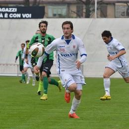 L'Italia Lega pro cerca la finale  guidata da bomber Ganz