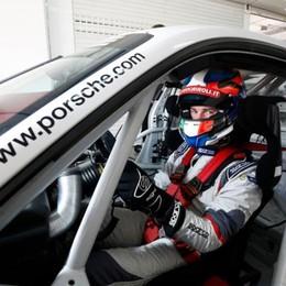 La Porsche sceglie Cairoli «Sarà una lunga stagione»