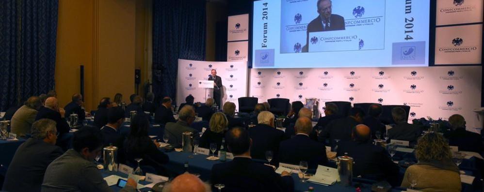 Commercio e servizi Forum a Villa d'Este