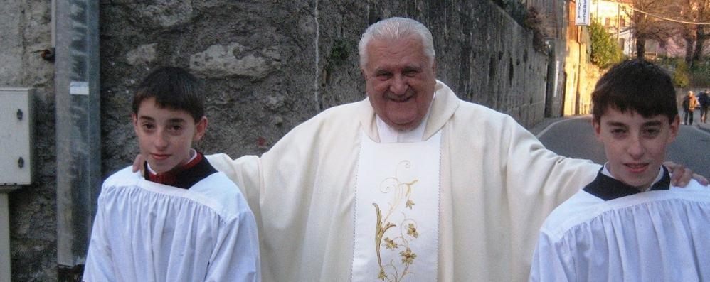 Serata per don Giovanni   sacerdote poeta