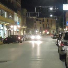 Il centro di Erba non è per giovani  Chiudono altri due bar storici