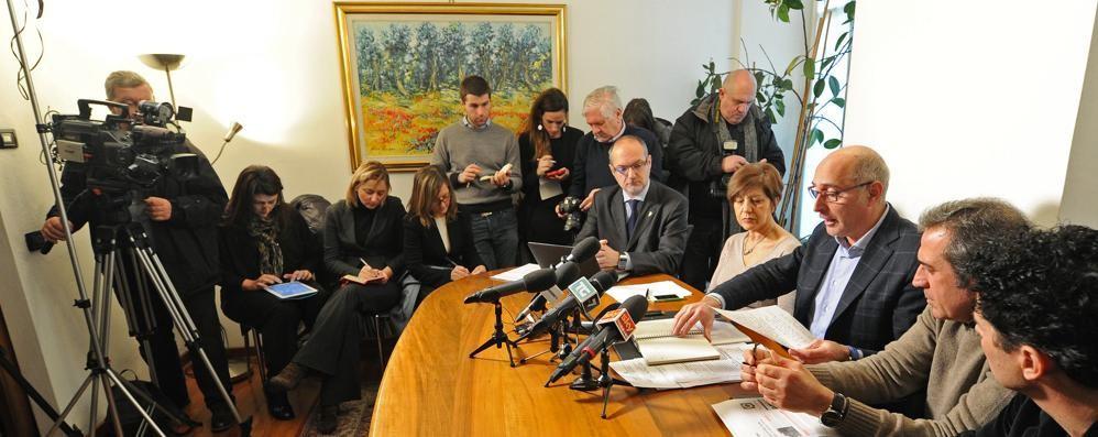 Omicidio di Yara, passa da Como  la verità di Bossetti