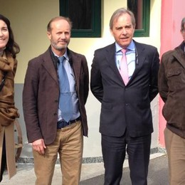 Il console olandese incontra il consorzio  Con le scuse finisce la guerra dei tulipani