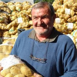 Il Consorzio agrario  si vendica  dell'Olanda