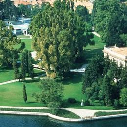 Il German Day di Expo  si terrà a Villa Erba