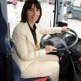 Polacchini, donna e manager   «Il sistema Como tornerà a crescere»