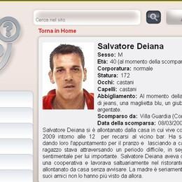 Fermo per l'omicidio Deiana In cella uno dei killer