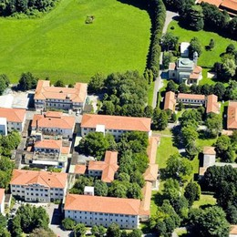 «Parco pubblico al San Martino» Como, il Comune insiste