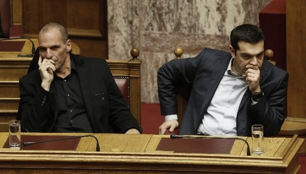 Grecia: nuova lista riforme, per 6 mld