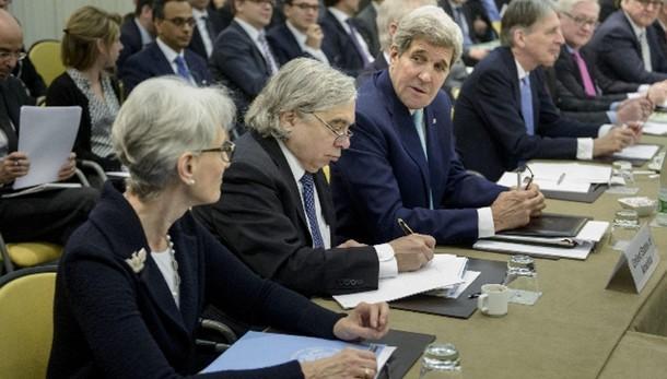 Iran finora non offre impegni tangibili