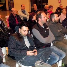 Nove furti in 3 mesi  Alserio ha paura