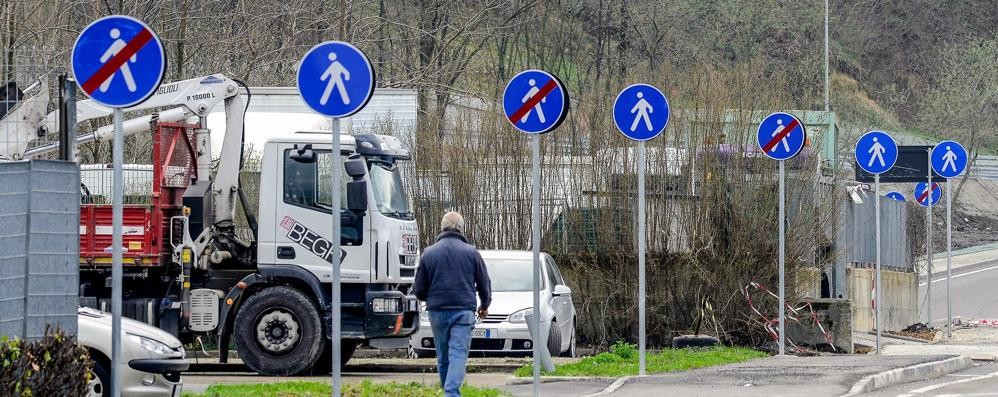 Pedaggio e cartelli  La beffa a 4 corsie