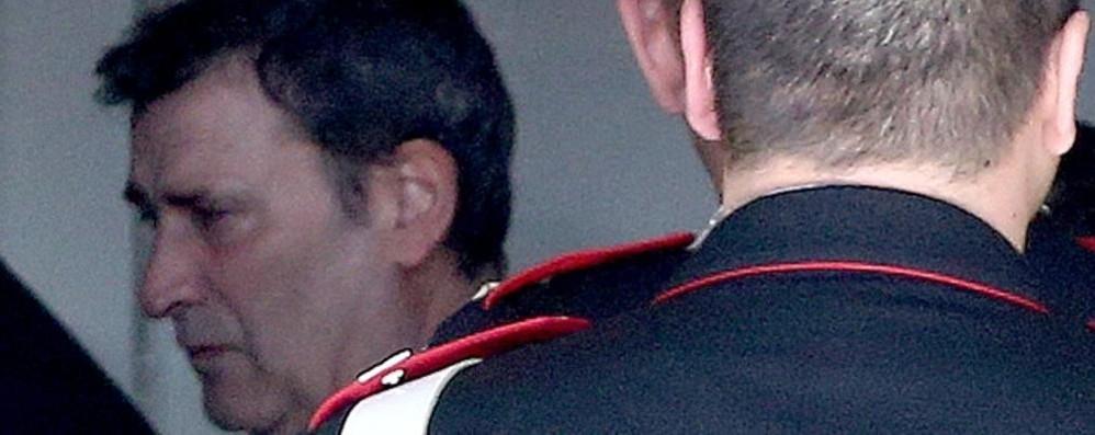A pochi passi dal giudice ucciso  «Barricati per due ore in cancelleria»