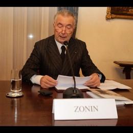 Pop.Vicenza: Zonin, non presiederò spa