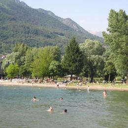 Il lago a due facce: Domaso e Porlezza  regine in declino, Bellagio ok