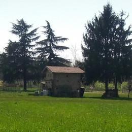 In vendita un terreno del parco  Mariano, critiche al sindaco