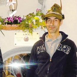 Don Gnocchi, la reliquia a Drezzo  Una grande emozione per gli alpini