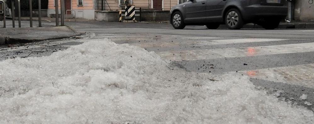 «Non abbiamo soldi per le strade rotte»  Bilancio all'osso, l'allarme di Fino