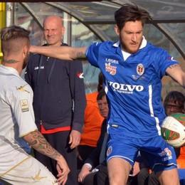 Como, due assenti  contro l'Arezzo