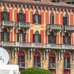 Tassa di soggiorno  Da Villa d'Este l'aiuto al turismo
