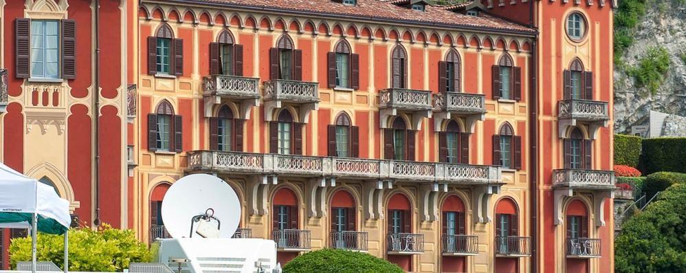 Tassa di soggiorno Da Villa d'Este l'aiuto al turismo ...