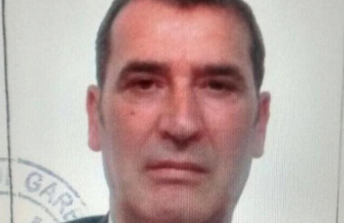 L'omicida, Claudio Giardiello