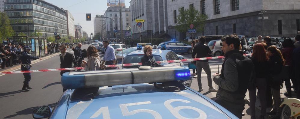 Strage di Milano, una delle vittime  abitava a Lurago d'Erba