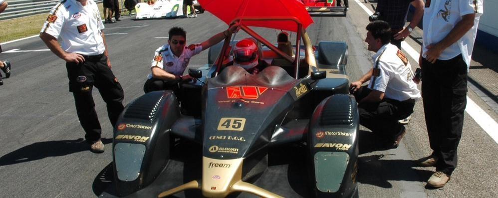 Prototipi, Bellarosa campione