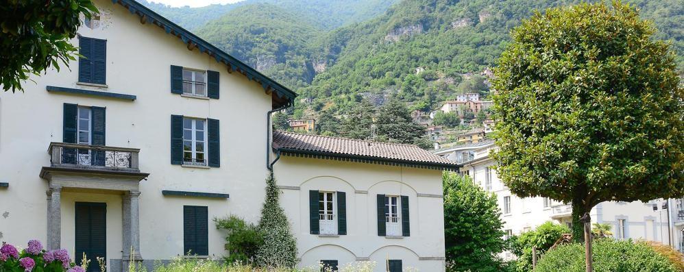 «Salviamo villa Collini-Coccini»  Proteste e un appello al Comune