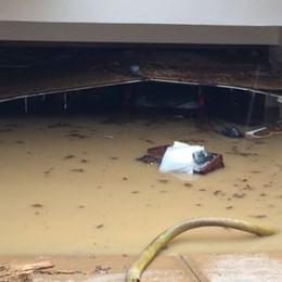 Alluvione, altri soldi nel Marianese  Ma serve un piano tra i 21 Comuni