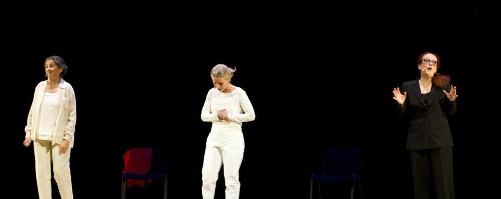 I sogni possibili di Olivetti  accendono il Teatro Sociale