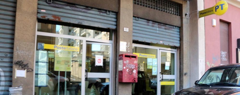 Quattro mosse della Regione  per salvare gli uffici postali
