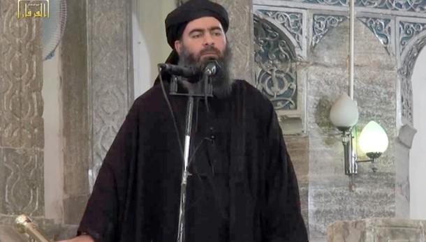 Cav, sono tra gli obiettivi dell'Isis