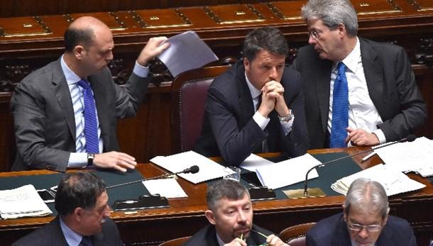 Naufragio: Renzi, non dividiamoci