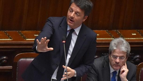 Naufragio: Renzi, risposta politica