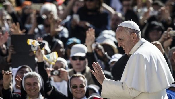 Papa:tappa Cuba prima visita Stati Uniti