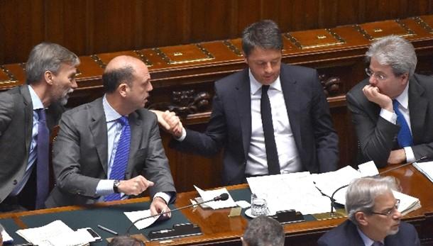 Renzi, no corruzione su emergenze