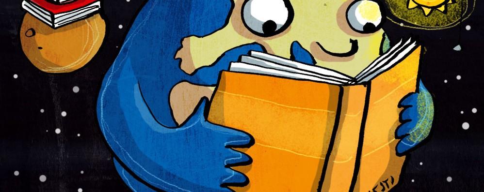 Giornata mondiale del libro    Leggere vi diverte o vi annoia?