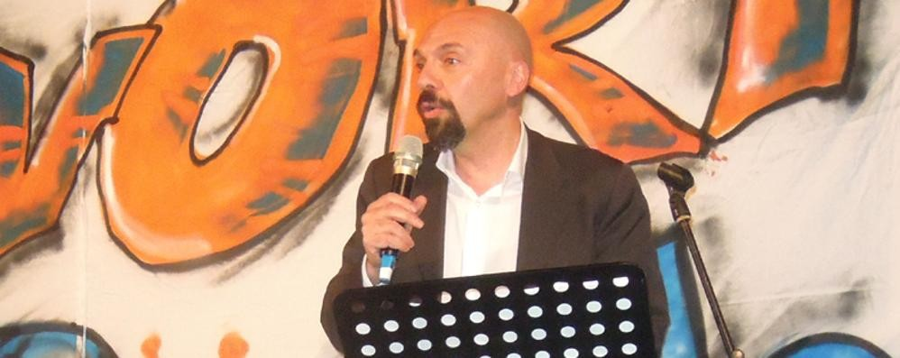 «Stop ai carrozzoni politici  Cantù, la battaglia va avanti»