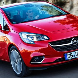 Opel Karl, al via le prevendite in Italia