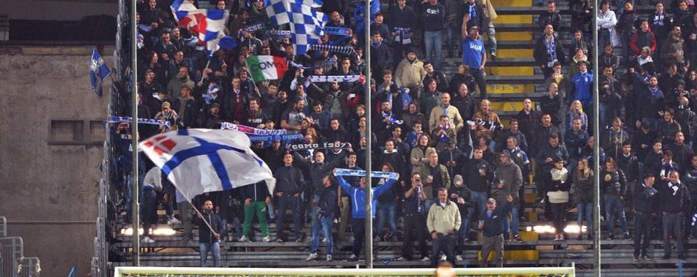Il Como chiama i tifosi  Lo stadio a un euro
