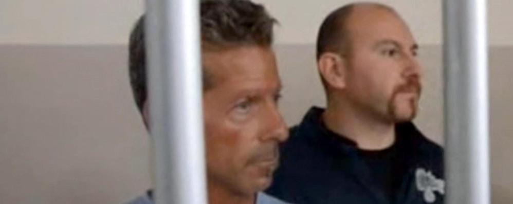 Bossetti rinviato a giudizio in Assise
