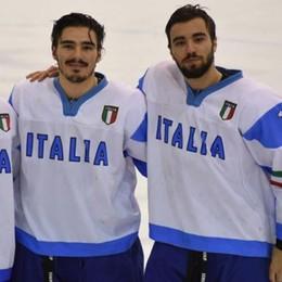 I gemelli Morini sono in Nazionale