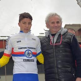 Dotti, bell'occasione La Parigi-Roubaix junior