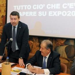 Più aperture e assunzioni  Expo muove il commercio