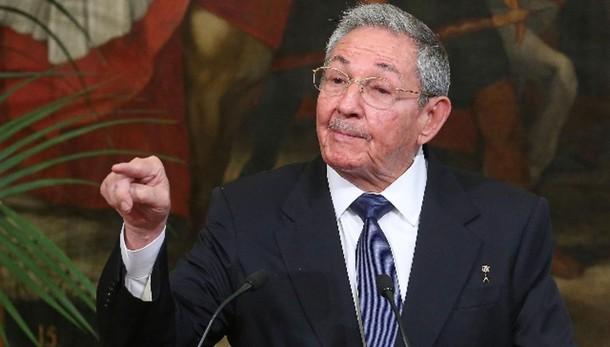 Castro, Cuba fuori da lista terroristi