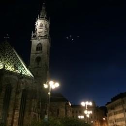 Comunali, a Bolzano affluenza -8%