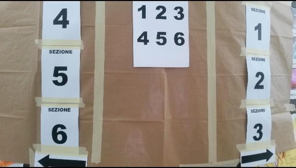 Comunali: Aosta, affluenza finale 61,25%