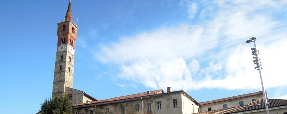I restauri pesano sulle parrocchie  A Cantù conti in rosso per  un milione